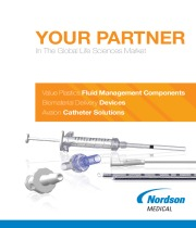 Nordson Medical Corporate Brochure