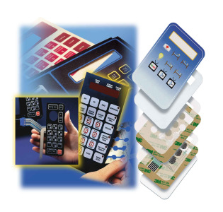 Polyester Film for Membrane Switches
