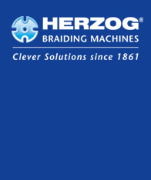 Herzog Braiding Machines