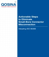 Actionable Steps to Eliminate Small-Bore Connector Misconnection