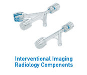 Interventional Imaging Radiology Components
