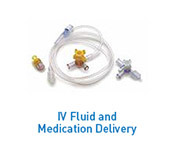 IV Fluid and Medication Delivery