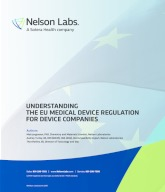 Understanding The EU Medical Device Regulation For Device Companies