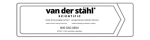 Van der Stähl Scientific, Inc.